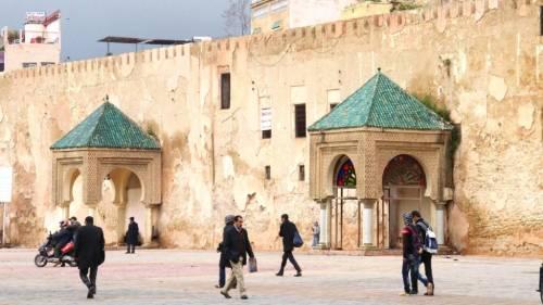 muslim morocco